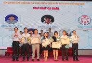 Tổng kết, trao giải Hội thi Tin học Khối cán bộ, công chức, viên chức trẻ thành phố năm 2019
