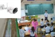 Răn đe học sinh bằng đòn roi: Cách giáo dục cũ cần loại bỏ