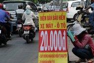 Nên bỏ hạn mức trách nhiệm bồi thường khi xảy ra tai nạn giao thông