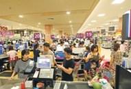 AEON tham vọng lớn ở thị trường Việt Nam