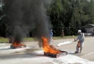 Khuyến cáo Phòng cháy chữa cháy: Phòng chống cháy, nổ mùa hanh khô