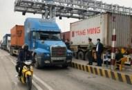 Hải Phòng, Quảng Ninh: Không cấm xe vận tải và xe chở hàng hóa vào thành phố