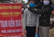Hải Phòng: Nông dân lập tổ may, làm 9.000 khẩu trang tặng người nghèo