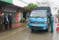 Huyện An Dương: Tổ chức công tác phòng chống dịch ngày càng khoa học