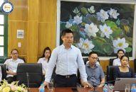 Khách sạn M'Gallery Cát Bà tiếp nhận 28 sinh viên trường Cao đẳng Du lịch Hải Phòng thực tập