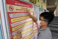 Việt Nam chống COVID-19 thành công nhờ thông tin sớm và rõ ràng