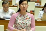 317 đại biểu Quốc hội muốn cấm kinh doanh dịch vụ đòi nợ