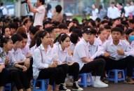 Gần 7.000 học sinh thành phố Cảng tham gia Chương trình tư vấn tuyển sinh – hướng nghiệp 2020