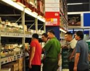 Khuyến cáo biện pháp phòng cháy chữa cháy đối với chợ và trung tâm thương mại