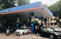 Đề xuất mở cửa cho doanh nghiệp ngoại bán lẻ xăng dầu
