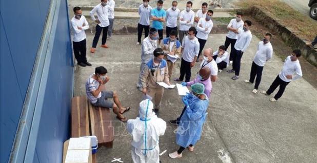 Lao động Việt Nam tại Guinea Xích Đạo trước nguy cơ lây nhiễm chéo COVID-19