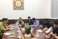 """Uniqlo Việt Nam muốn hợp tác với QLTT xử lý hàng """"nhái"""" Uniqlo"""