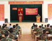 Khai giảng lớp Bồi dưỡng kiến thức quốc phòng an ninh khóa 66