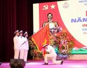 Tiếp tục phát huy thế mạnh tại trường đại học hàng đầu Việt Nam về hàng hải