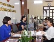 Quận Ngô Quyền: Khuyến khích sử dụng dịch vụ công trực tuyến