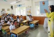 Thành lập Hội đồng thẩm định tài liệu giáo dục địa phương cấp tiểu học