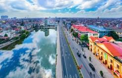 Các mô hình điểm của Quận ủy Lê Chân đã đem lại nhiều hiệu quả thiết thực và lan tỏa sâu rộng trong toàn quận