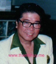 Hoang Thi Tho