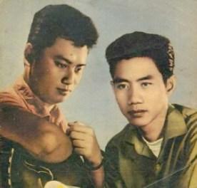 Lam Phương, Nguyễn Văn Đông
