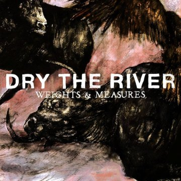 Chords for Dry The River