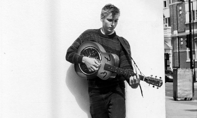 Interview: George Ezra - On Dylan And The Future