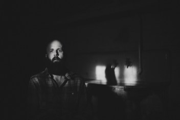William Fitzsimmons Press Shot [Landscape]