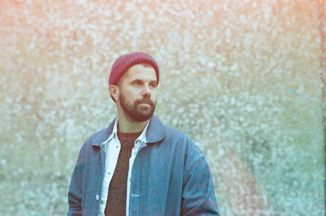 New Release: Nick Mulvey - Wake Up Now / Myela
