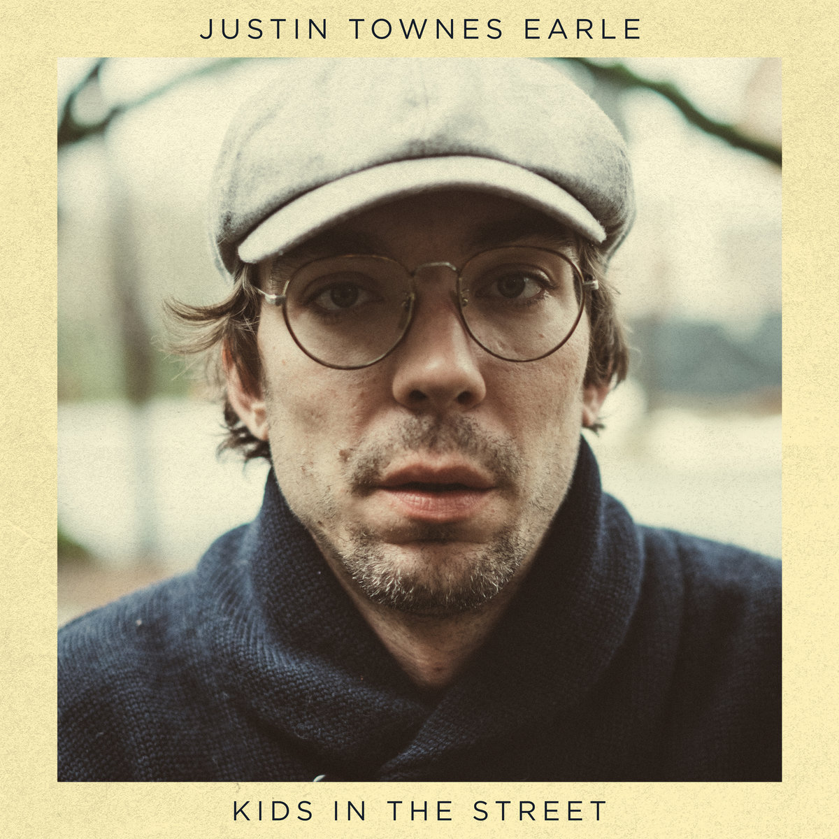 Album Review: Justin Townes Earle - Kids In The Street