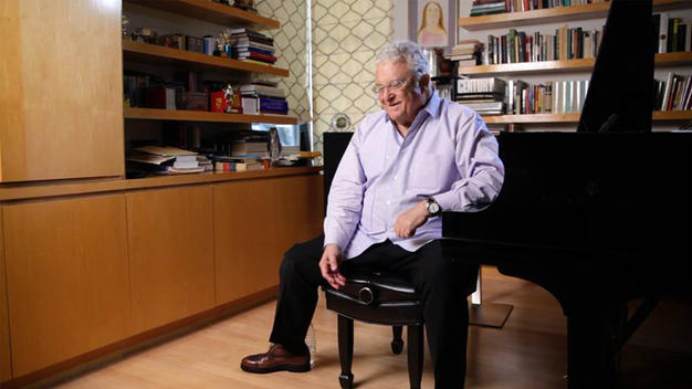 Live: Randy Newman Announces 2018 UK Tour