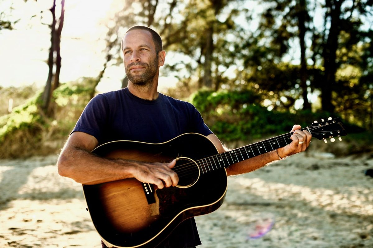 Live: Jack Johnson Announces 2018 UK Live Tour