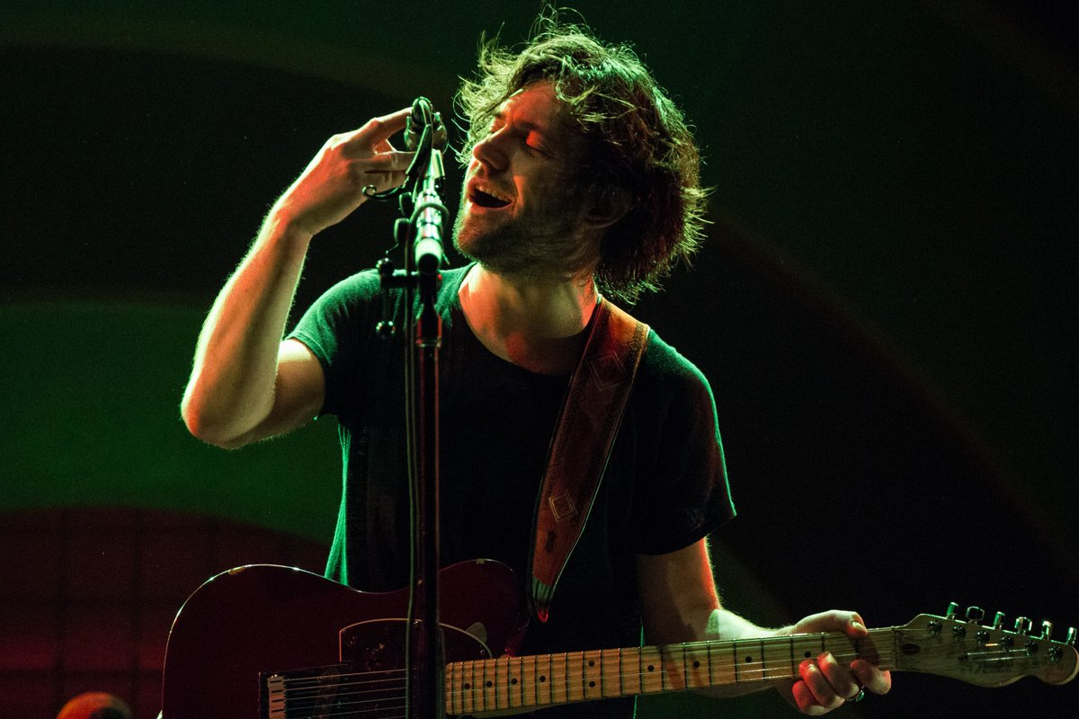 Live Review: Conor Oberst - BRIC Celebrate Brooklyn, NY
