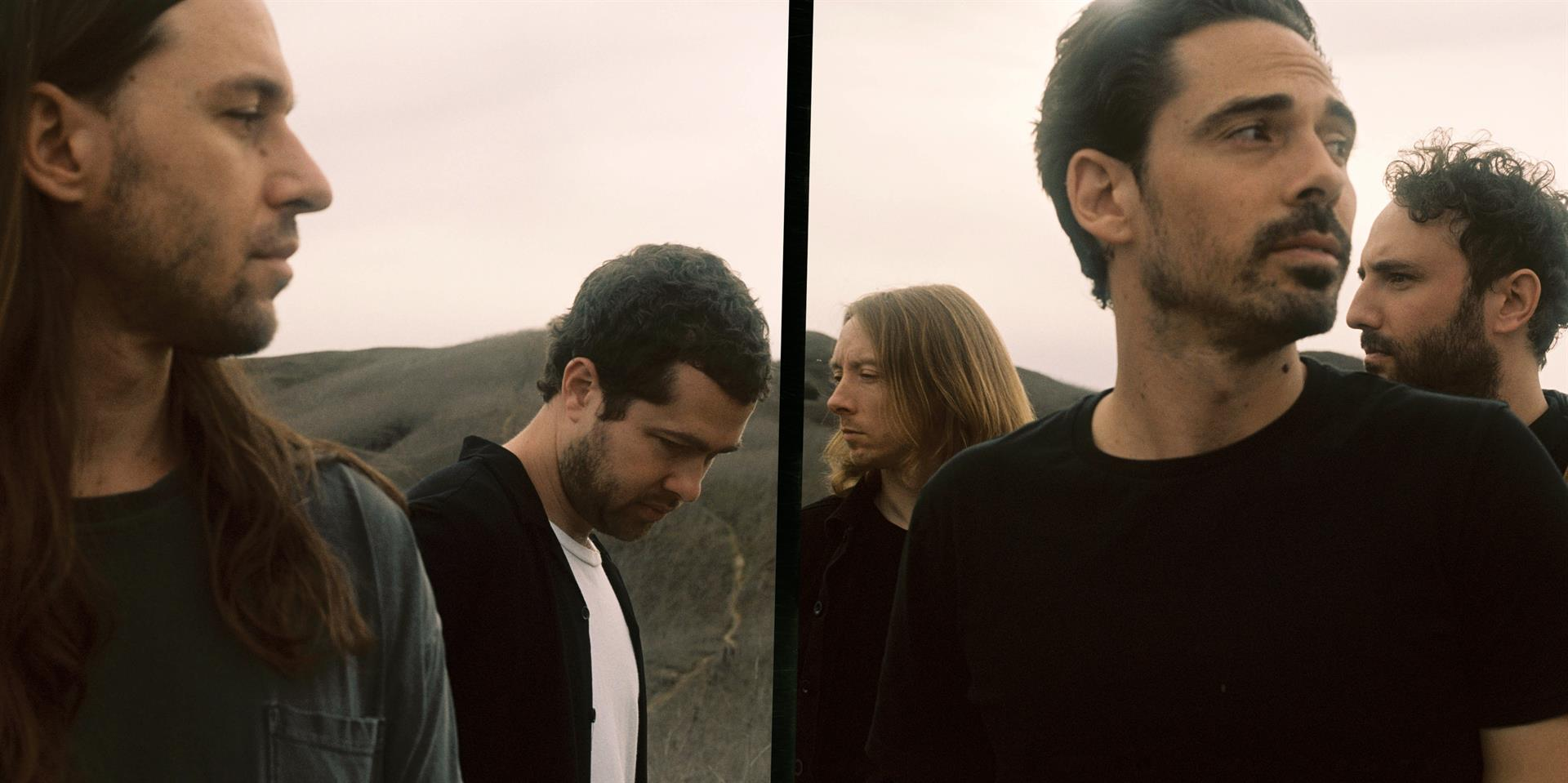 Live: Local Natives Announce UK Autumn 2019 Tour Dates