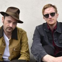 New Release & Video: The Lost Brothers - After The Fire After The Rain / Fugitive Moon ft. M Ward