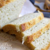 The World's Best Gluten-Free Sandwich Bread Recipe!
