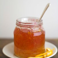 Wonderful Homemade Blood Orange Marmalade Recipe