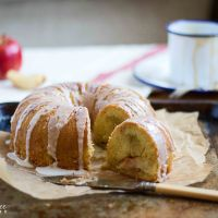 Celebrate Autumn with a Delicious Gluten-Free and Dairy-Free Norwegian Apple Cake!