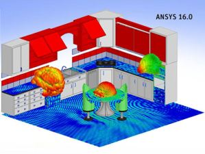 ANSYS 16