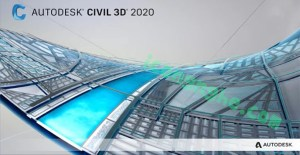 Download Free Civil 3D 2020