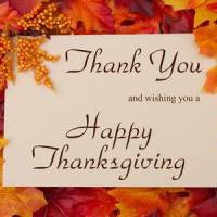 Best 100+ Famous Happy Thanksgiving Quotes For Family, Friends and Everyone| Thanksgiving Quotes and Sayings
