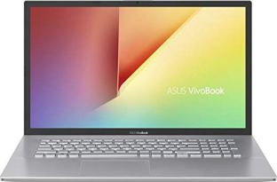 ASUS Ultra Ryzen3 SSD (17,3 Zoll HD++) Notebook (AMD Ryzen3 3200U mit 3.50 GHz, 8GB DDR4, 512 GB SSD, 4GB Radeon Vega 3 Graphics, HDMI, Windows 10, MS Office) #6289