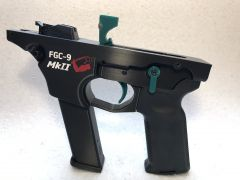 The Common Sense Gun Control Group 3D Printable Fire Control Group