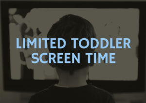 Terrific Benefits Of Limited Screen Time for Toddler Development