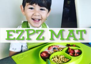 Read more about the article ez-pz Happy Mats