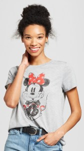 Target-Minnie Mouse Shirt