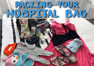 Packing Your Hospital Bag