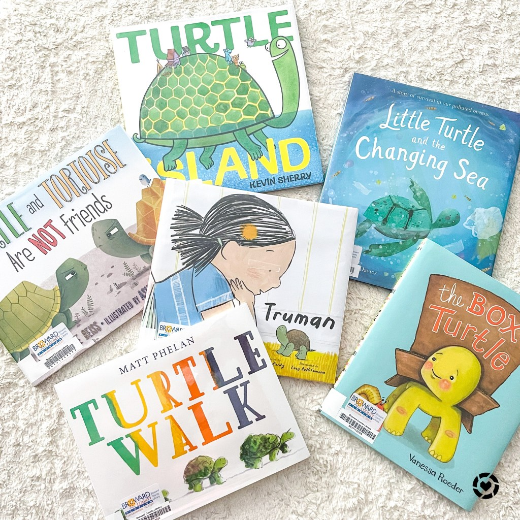 Fun And Simple Turtle Art For Kids Using A Potato Masher