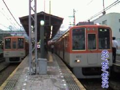 阪神本線連続立体交差事業・甲子園駅(1-8・鳴尾工区)