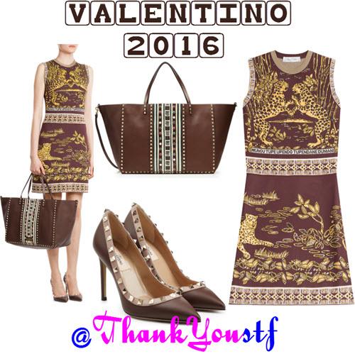 Valentino 2016 ready to wear