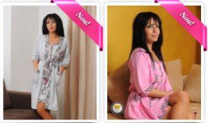 Pijamale de dama incepand de la 49 de lei – Pijamale StarshinerS