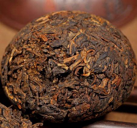ceaiul pu erh ajută la pierderea în greutate
